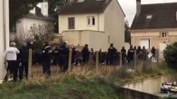 146 interpellations devant un lycée de Mantes-la-Jolie après des