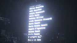 L'hommage vibrant de Massive Attack aux victimes de l'attentat de
