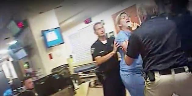 Rifiuta di prelevare il sangue a un paziente, infermiera arrestata