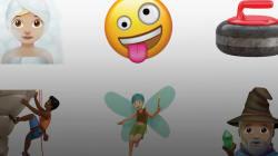 VIDEO: Conoce a los nuevos 'emojis' liberales, diversos e