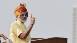 In Demonetisation Year, PM Modi's 'Cash In Hand' Went