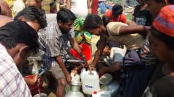 Giornata mondiale dell'acqua 2018: la risposta è nella