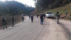 Al menos 10 muertos en enfrentamiento de autodefensas en