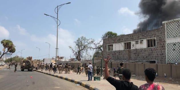 L'Isis ha compiuto un attentato ad Aden, in Yemen