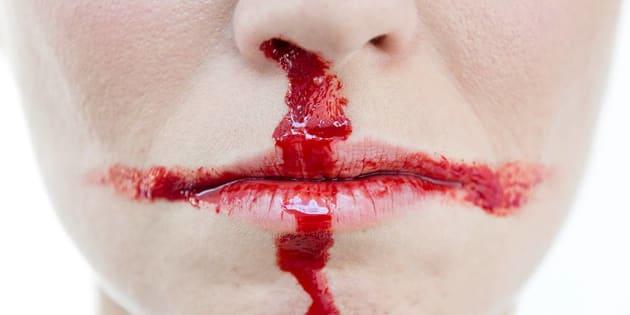 Pendant la Coupe du monde, les violences conjugales augmentent de 38%, rappelle cette campagne choc