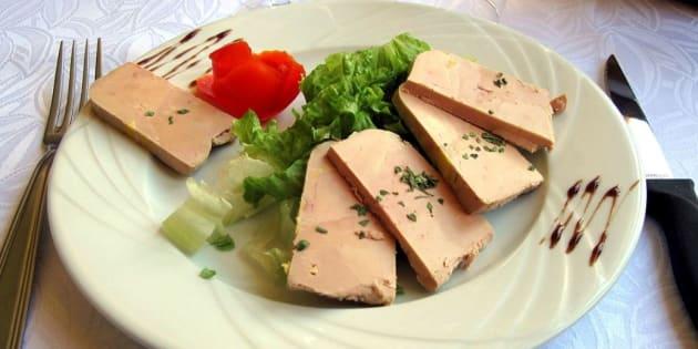 Une cour d'appel de Californie décide de réinstaurer l'interdiction du foie gras.