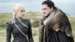 Jon Snow And Daenerys Just Made Fans Squeal With