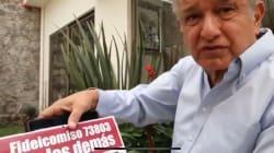 VIDEO: El mensaje de AMLO sobre el dinero para los damnificados del