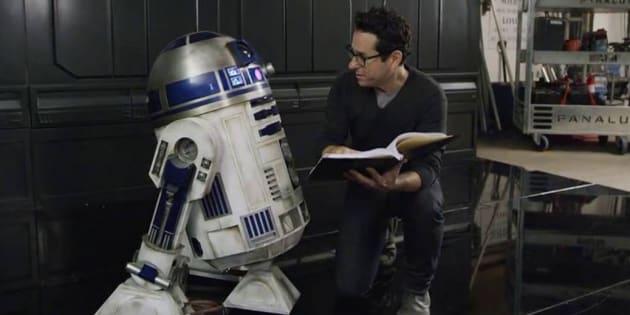 """J.J. Abrams va reprendre """"Star Wars: Épisode IX"""""""