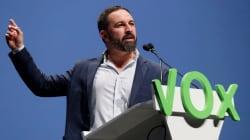 El órdago de Cs a Vox ante su actitud en Andalucía: