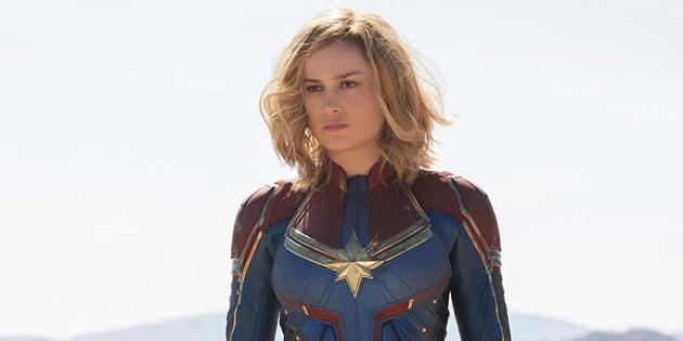 A atriz Brie Larson tem presença confirmada para participar da CCXP, em São Paulo, onde falará mais sobre a Capitã Marvel.
