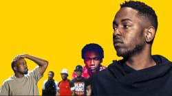Comme Kanye West ou Kendrick Lamar, le festival Afropunk veut réhabiliter la