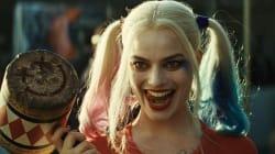 Margot Robbie dévoile le titre du spin-off de