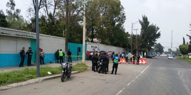 Reportan robo de pipas de agua en Iztapalapa
