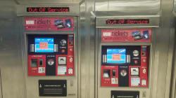 Hackers 'te disparan' la entrada al metro en San Francisco y piden
