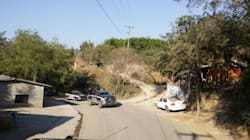 Rescatan a cinco policías secuestrados en Aquila,