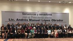 Los 10 puntos de austeridad de Morena para el Senado y el discurso más sobrio de