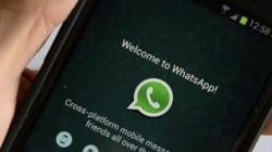 ¿Qué pasa con los mensajes de Whatsapp que reenvias y por qué serán