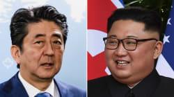 日朝首脳会談、8月〜9月案が浮上か。トランプ大統領の