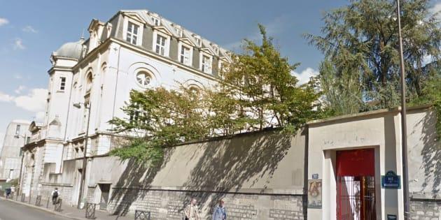 """Attaqué par des militants """"se réclamant du GUD"""", le lycée autogéré de Paris porte plainte."""