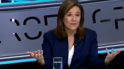 Cómo vio la prensa mexicana la renuncia de Margarita