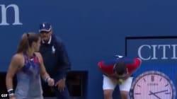 Venus Williams a laissé un souvenir douloureux à ce ramasseur de