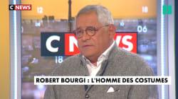 Selon le donateur de ses costumes de luxe, Fillon veut faire invalider la