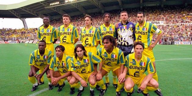 Après la déconfiture du PSG face à Strasbourg, le FC Nantes en a profité pour rappeler qui était le boss