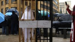 Lebanon Repeals Law Allowing Rapists To Walk Free If They Marry Their