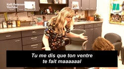 Cette infirmière reprend Adele avec humour pour raconter son