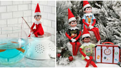 Meet The Woman Responsible For Creating 'Elf On The