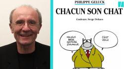 Les meilleures punchlines de Philippe Geluck, le papa du