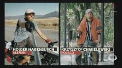 No fue un accidente, los ciclistas europeos fueron asesinados, dice