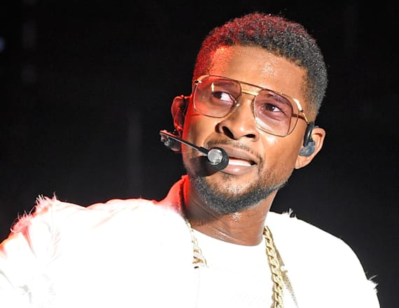 Man accuses Usher of exposing him to herpes
