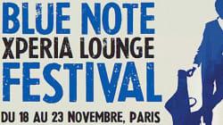 Blue Note un festival entre Europe et
