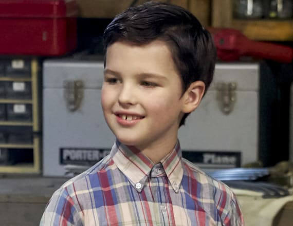 'Young Sheldon' sees record ratings during premiere