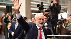 How Jeremy Corbyn Is Inspiring The American