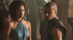 'Game Of Thrones' Featured A Consensual, Intimate Sex