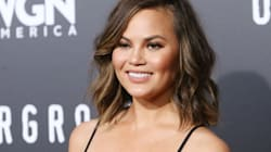 Chrissy Teigen Just Said The Most Relatable Thing About