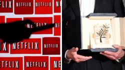 Deux films Netflix en compétition à Cannes, du jamais