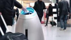 La SNCF va tester un robot