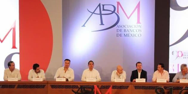La ABM destacó que la participación de millones de mexicanos en las elecciones.