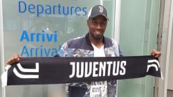 Matuidi est à Turin pour signer à la