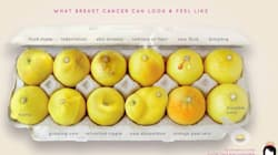 Ces citrons peuvent vous prévenir d'un cancer du