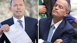'Show It Or Shut Up!' Abbott Wants To Duel Shorten On Dual
