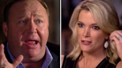 Megyn Kelly's Alex Jones Interview Had Lower Ratings Than A Game-Show