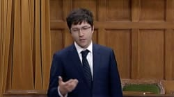 Tory MP Defends Drinking With Staffers At Parliamentary