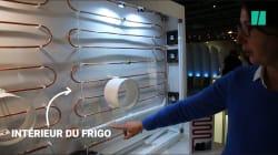 Pour utiliser au mieux son frigo, mieux vaut savoir comment il marche. Suivez le