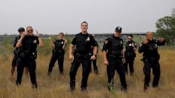 Saskatoon Police Lip Sync Video Is 'Brooklyn 99' Meets Backstreet