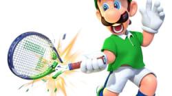 Luigi a une bosse au niveau de l'entrejambe et les fans sont